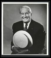 1967 MAURICE CHEVALIER Vintage Original Photo GIGI COMPOSER