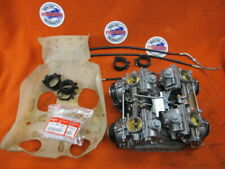 Honda VFR750R RC30 HRC Racing Vergaser Carburetor Carb MR7 Carburateur VFR 750 R