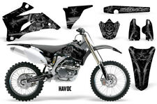 Yamaha YZF250 YZF450 Graphics Kit MX Wrap Dirt Bike Decal Stickers 06-09 HAVOC S