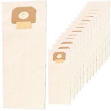 Paper Dust Bags for Karcher Vacuum Hoover NT65/2 AP Eco ME NT70/1 NT70/2 TC x 15