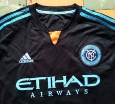 New York City jersey shirt soccer 2015 MLS season Andrea Pirlo 21