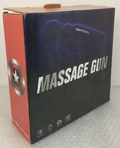 ARTCYL Massage Gun Percussion Muscle Vibration Relaxing Deep Tissue 20 Speeds
