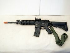 VFC M4 ES TACTICAL CARBINE   FULL METAL  AIRSOFT RIFLE AEG