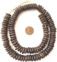 African Krobo Glass Beads 69082