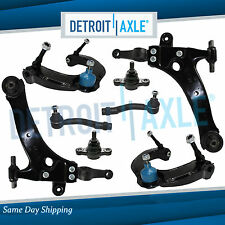 Brand New 8pc Complete Front Suspension Kit for Hyunadai Sonata XG350 XG300