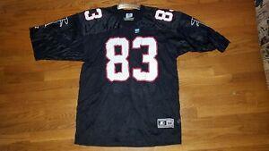 VTG 90s Starter Atlanta Falcons Tim Dwight #83 Jersey Mens XL 52 Rare nwot new