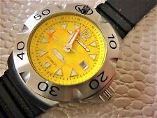 BODY GLOVE AQUATIC montre série limitée homme 2006 ANQ1066