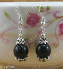Fashion Jewelry Tibet Tibetan Silver Beautiful Ladies woman Earrings FAA230