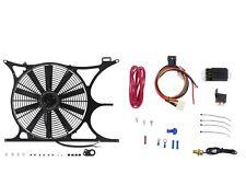 "MISHIMOTO BMW E36 Radiator Fan Shroud Kit WITH 1/8"" NPT FAN CONTROLLER KIT"