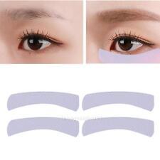 100pcs Makeup Eyelash Pad Eye Shadow Shields Patches Under Eye False Stickers