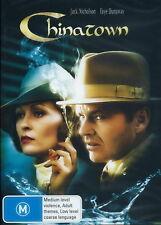 Chinatown - Crime/ Drama/ Violence/ Thriller - Jack Nicholson - NEW DVD
