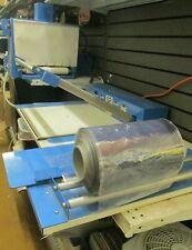 Seal N Shrink Shrink Wrap Packaging Machineset