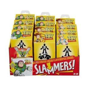 Fisher-Price Imaginext Disney Pixar Toy Story Slammers!