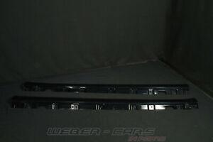 Mercedes W222 S CLASS Long Side Sills A2226980054 Left A2226980354 Right