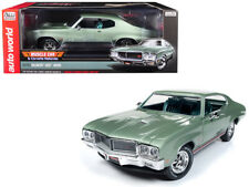 "1970 Buick Grand Sport GS 455 Hardtop ""MCACN"" (""Muscle Car and Corvette National"