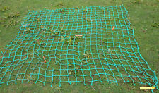 6x 6ft BIG STRONG cargo rope net 4x4 Land Rover Discovery Sankey army trailer