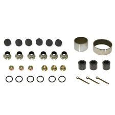 Drive Clutch Rebuild Kit~2002 Ski-Doo Summit 800 R X Sports Parts Inc. Sm-03104