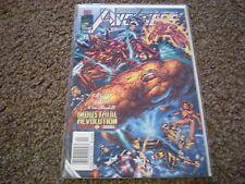 AVENGERS #6 (1996 Series) Marvel Comics NM/MT