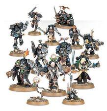 warhammer 40000 miniatures