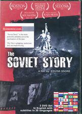 The Soviet Story DVD Lithuania Latvia Estonia Baltics Soviet Union Russia Stalin