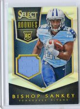 2014 SELECT #RJ-BS BISHOP SANKEY JERSEY ROOKIE RC #178/299 - TITANS