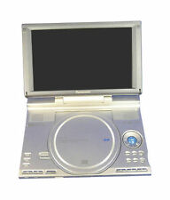 Panasonic Portable DVD Player (DVD-LX9)