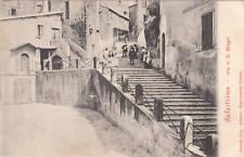 * PALESTRINA - Via di S.Biagio