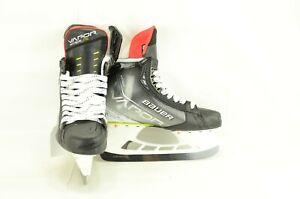 Bauer Vapor Hyperlite Ice Hockey Skates Senior Size 7.5 Fit 1 (1007-4671)
