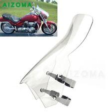 Motorcycle Windshields Windscreen Deflector For Suzuki Boulevard M50 M90 M109R
