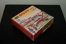 Vintage 710 Dinky Toys Beechcraft S 35 Bonanza Aircraft Only Original Box
