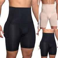 Mens Compression Shorts Base Layer Skins Premium Sports Gym Home Leggings Pants