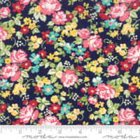 by the 1//2 yard MODA Fabric ~ COW MILK KITCHEN ~ Mary Jane Butters 11613 22