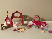My Little Pony G4 Friendship Is Magic Lot Of Assorted Accessories Mlp Sets Toys