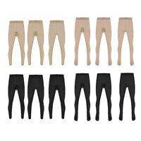 Men's Pantyhose Tights Stocking Seamless Lingerie Hosiery Long Pants Underwear