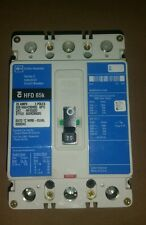 Cutler Hammer HFD3020 Series C, 20A Circuit Breaker 600VAC, Excellent Condition