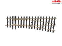Märklin Spur 1-59092 Weichenendstück 15° NEU H1104
