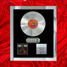 JIMI HENDRIX ARE YOU EXPERIENCED  MULTI (GOLD) CD PLATINUM DISC FREE POST TO UK