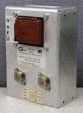 GFC Hammond Power Global Series GHOF-1DA Power Supply