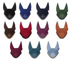 LeMieux Classic Lycra Fly Hood Veil Ears - INCLUDES NEW COLOURS