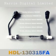 Fujifilm Acuity UV Lamp Bulb £147(+VAT) HD2526 X2 HD4006 HD4008 HD4226 HD4228