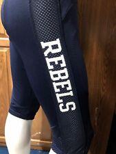 University of Mississippi Ole Miss Rebels Football Pants Size Large NWT NIKE