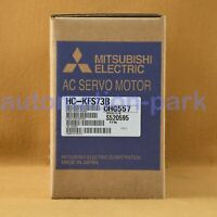 New 1 PC Mitsubishi Servo Motor HC-KFS73B One year warranty