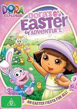 Dora The Explorer- Dora's Easter Adventure