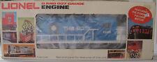 Lionel LCCA GP20 Diesel Engine - The Rock - Cab #1980  O and O27 Gauge 6-8068