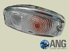 TRIUMPH HERALD, VITESSE LUCAS L584 FRONT LH INDICATOR, SIDELIGHT ASSEMBLY 13H428