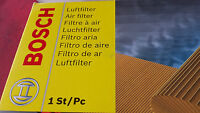 LUFTFILTER EINSAT BOSCH S0042 für Chrysler + Dodge Modelle  ADA102237 225x188x37