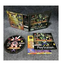 SOULBLADE SONY PLAYSTATION PS1