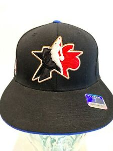 NBA REEBOK FLAT PEAK BASEBALL CAP, FITTED HAT, HIP HOP RETRO URBAN FUNK BLING