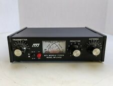 MFJ-945/D 300W Mobile Tuner Amateur Ham Radio