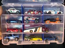 New Loose/Exclusive Hot Wheels, Matchbox, Racing Champions 12 and 24 pack